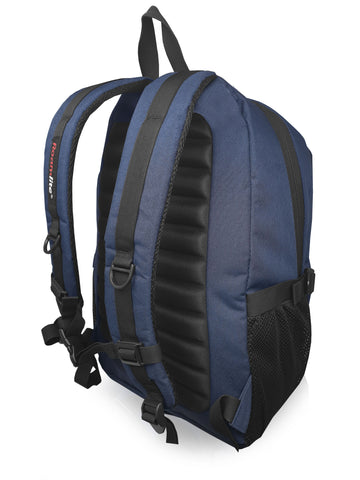 Padded Laptop Backpack RL44n f