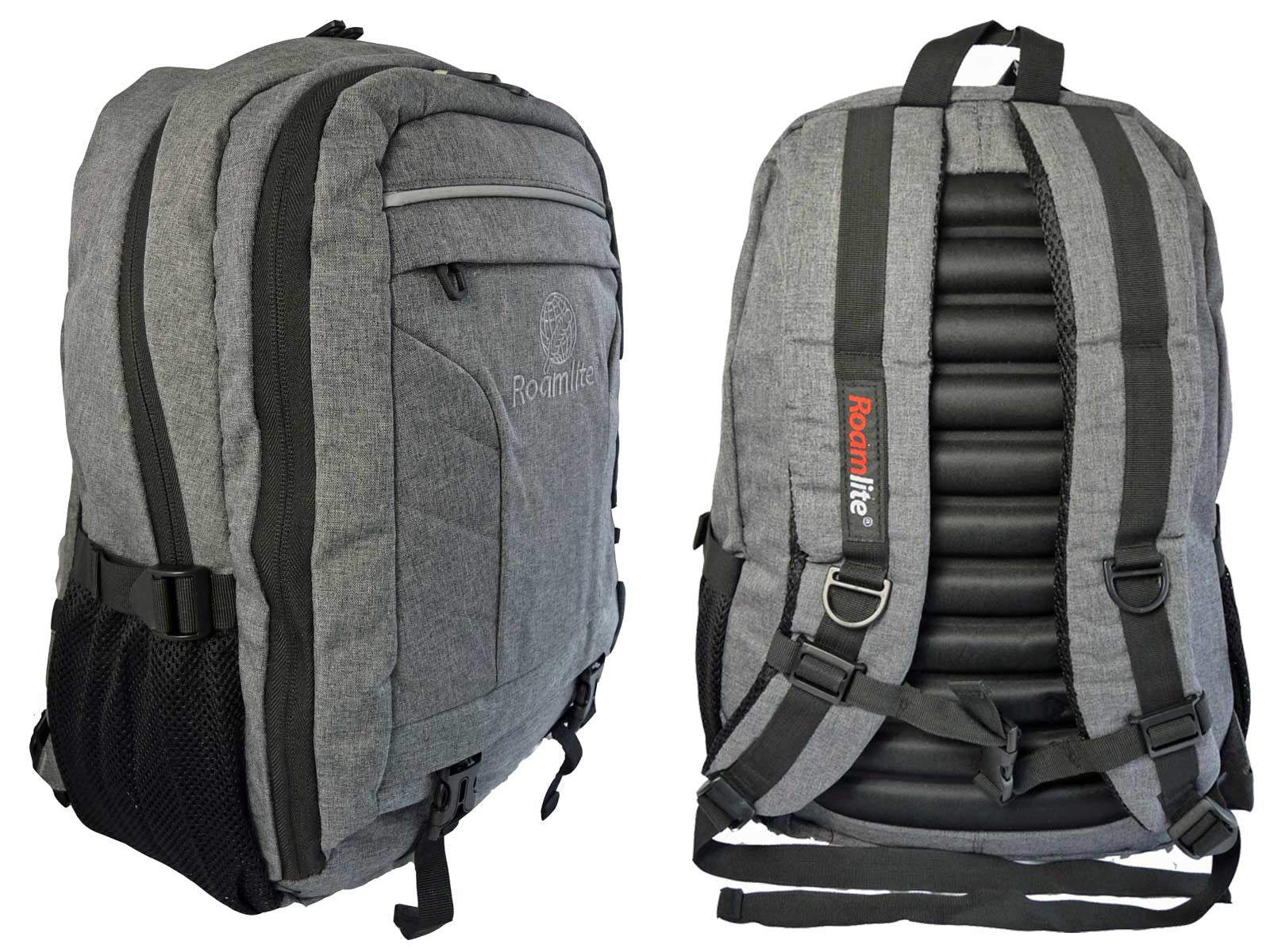 Laptop Macbook Backpack Rucksack Bag RL45GY Main View