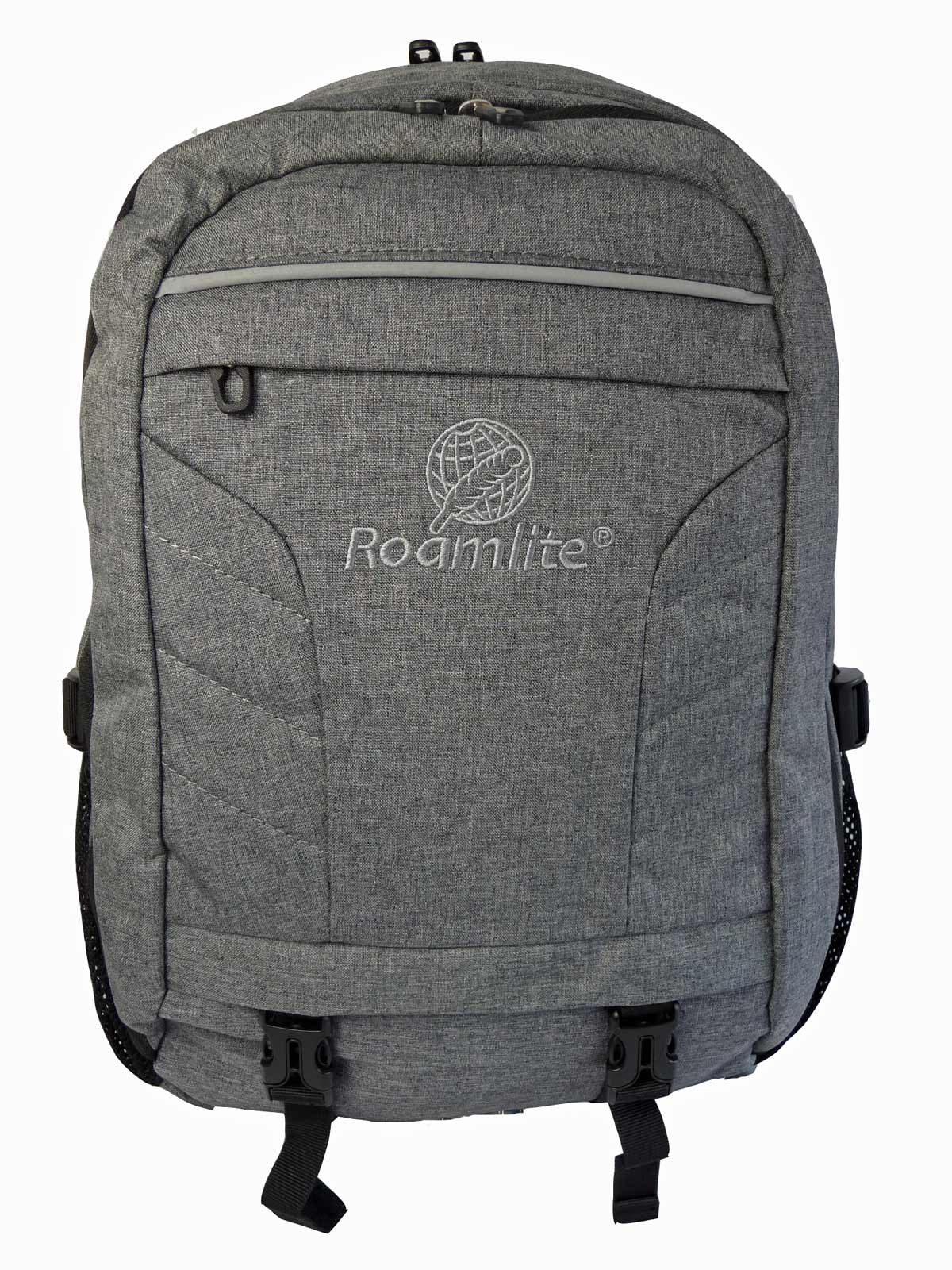 Laptop Macbook Backpack Rucksack Bag RL45GY Front View