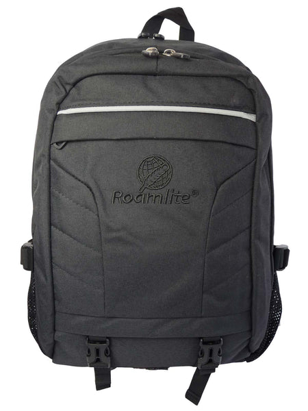 Laptop Macbook Backpack Rucksack Bag RL45K Front View