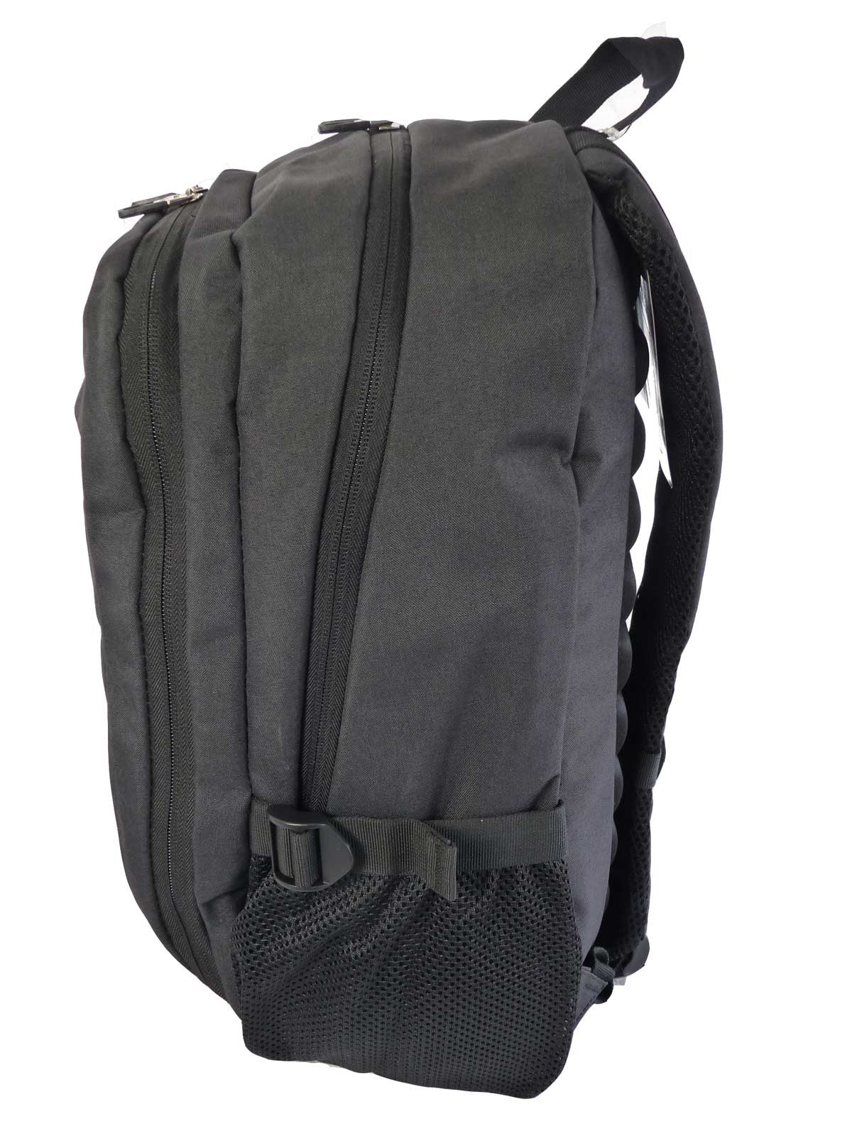 Laptop Macbook Backpack Rucksack Bag RL45K S Side View