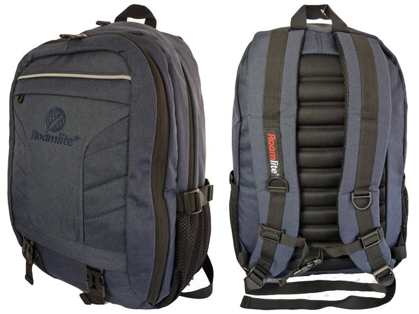 Laptop Macbook Backpack Rucksack Bag RL45N Main View