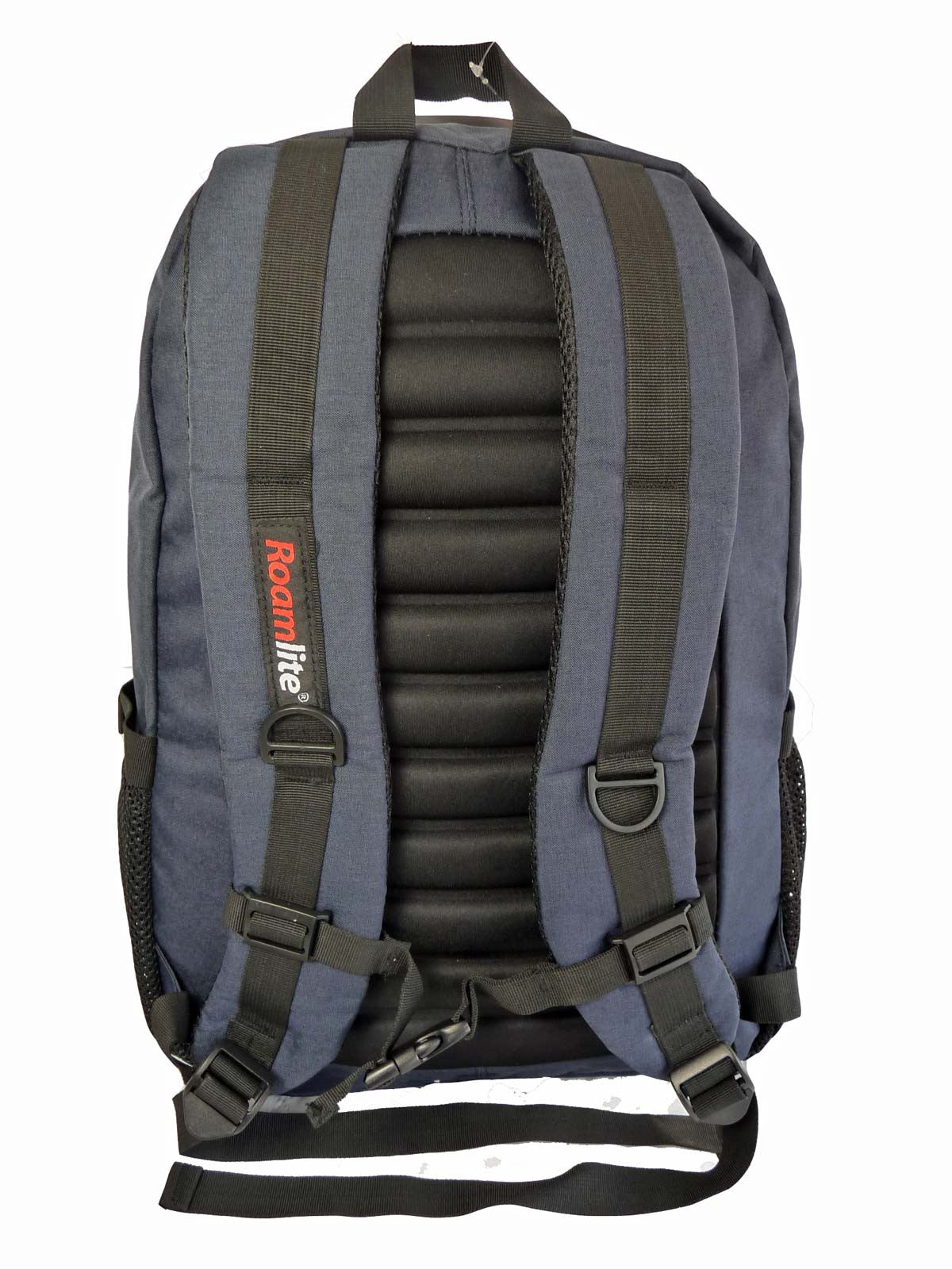 Laptop Macbook Backpack Rucksack Bag RL45N Rear View