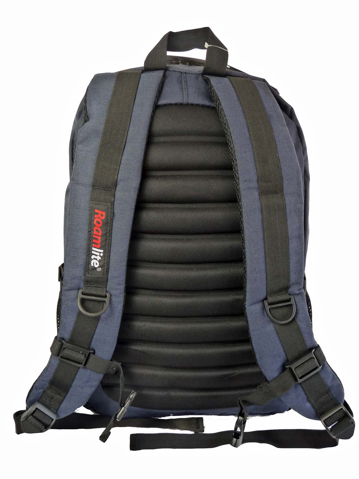 Laptop Macbook Backpack Rucksack Bag RL45N Back View