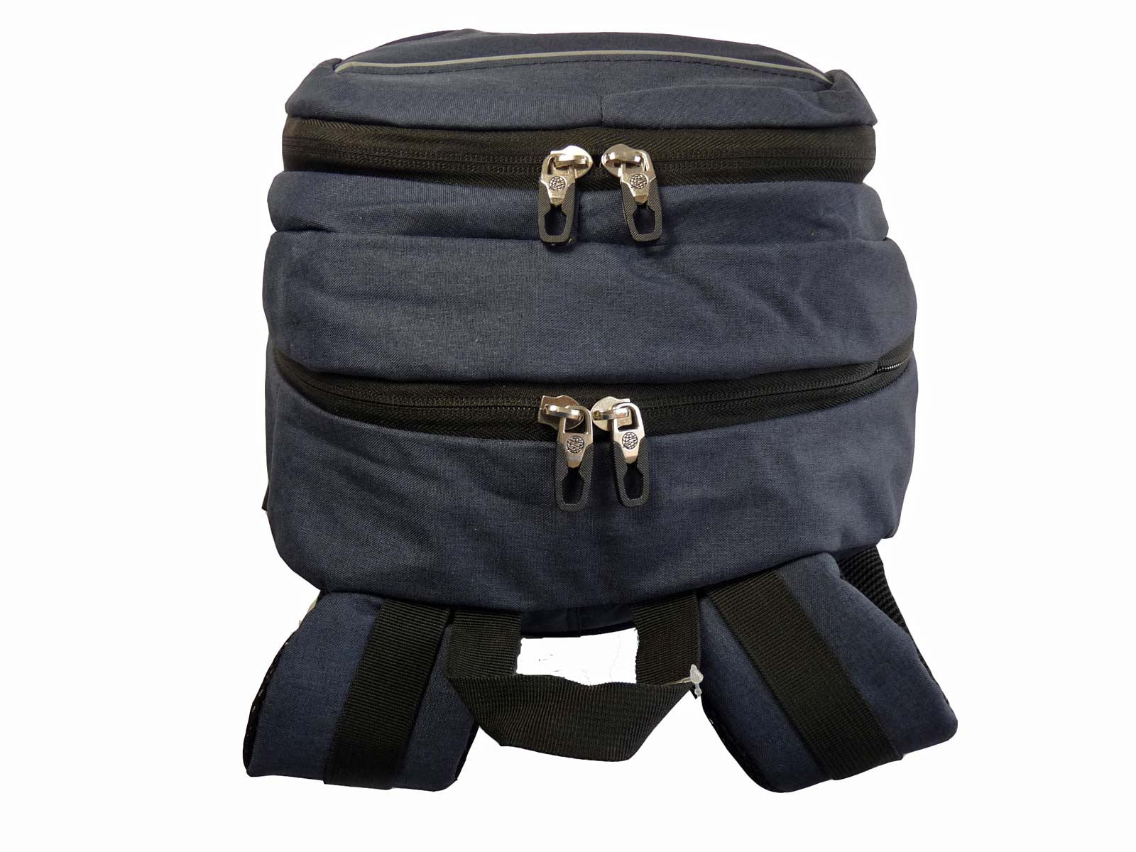 Laptop Macbook Backpack Rucksack Bag RL45N Top View