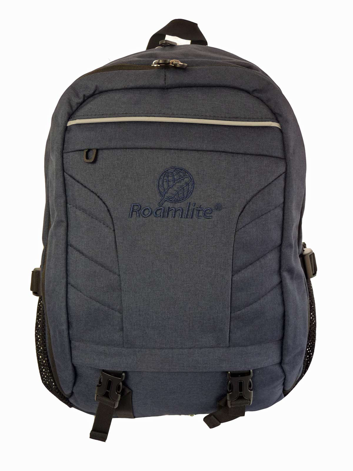 Laptop Macbook Backpack Rucksack Bag RL45N Front View