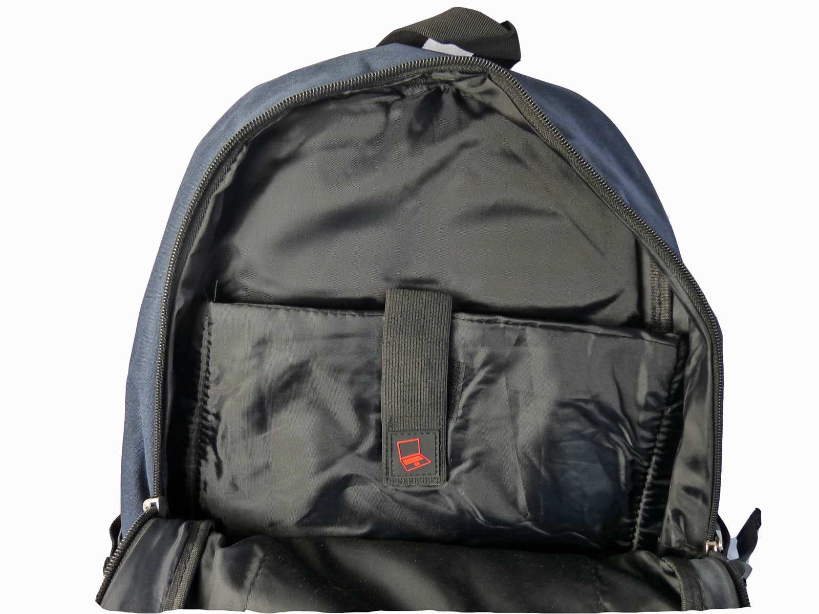 Laptop Macbook Backpack Rucksack Bag RL45N Sleeve View