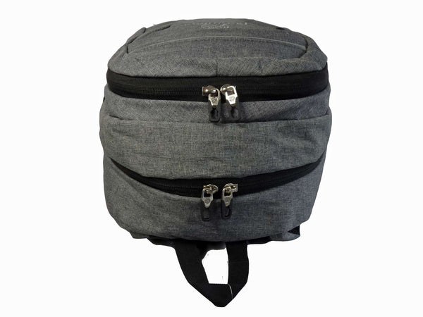 Laptop Macbook Backpack Rucksack Bag RL45GY Top View