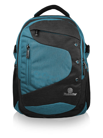 Waterproof Padded Book and Laptop Bag - Backpack Uni, Work or School