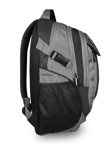Waterproof Padded Laptop and Book Bag - Backpack Uni, Work or School