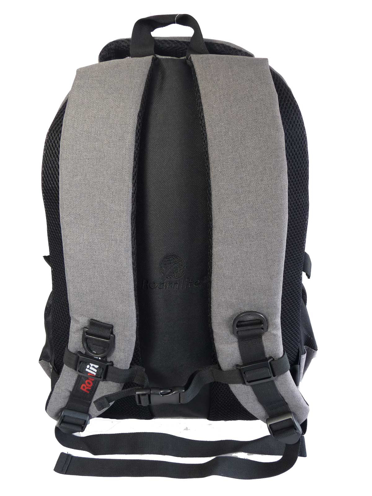 Laptop Macbook Backpack Rucksack Bag RL43GY Rear View