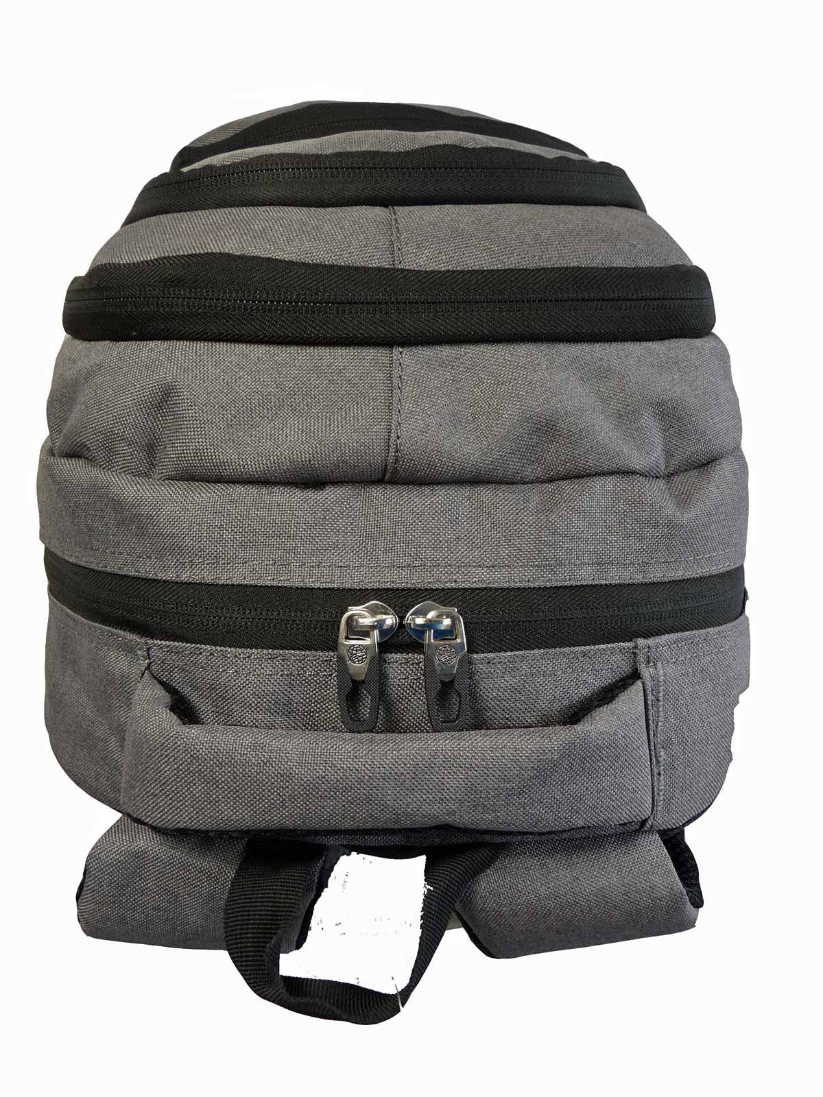 Laptop Macbook Backpack Rucksack Bag RL43GY Top View