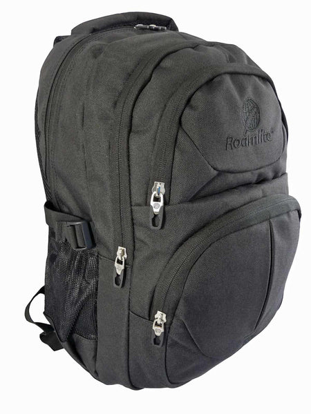 Laptop Macbook Backpack Rucksack Bag RL43K R Side View