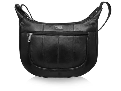 Ladies Leather Handbag QL174f