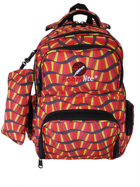 School Backpacks Bags RL88S front View
