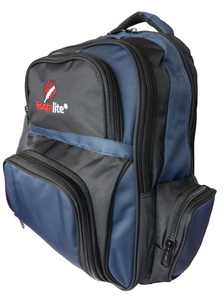 School Backpacks Bags RL88S Black Navy