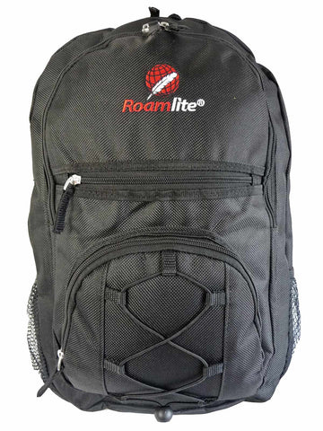 Kids School Bags RL37M Dark Blue R Side View