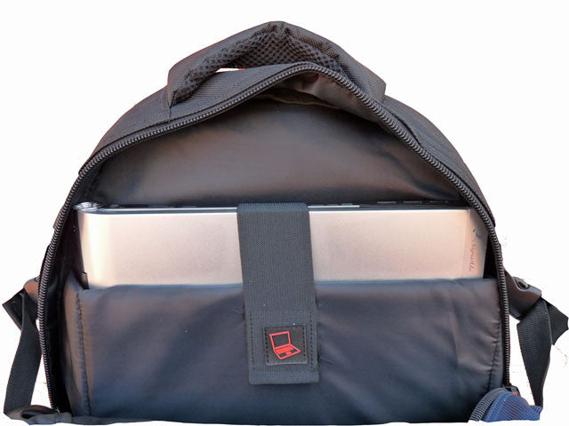 Laptop MacBook Backpack Bag RL13 Laptops View