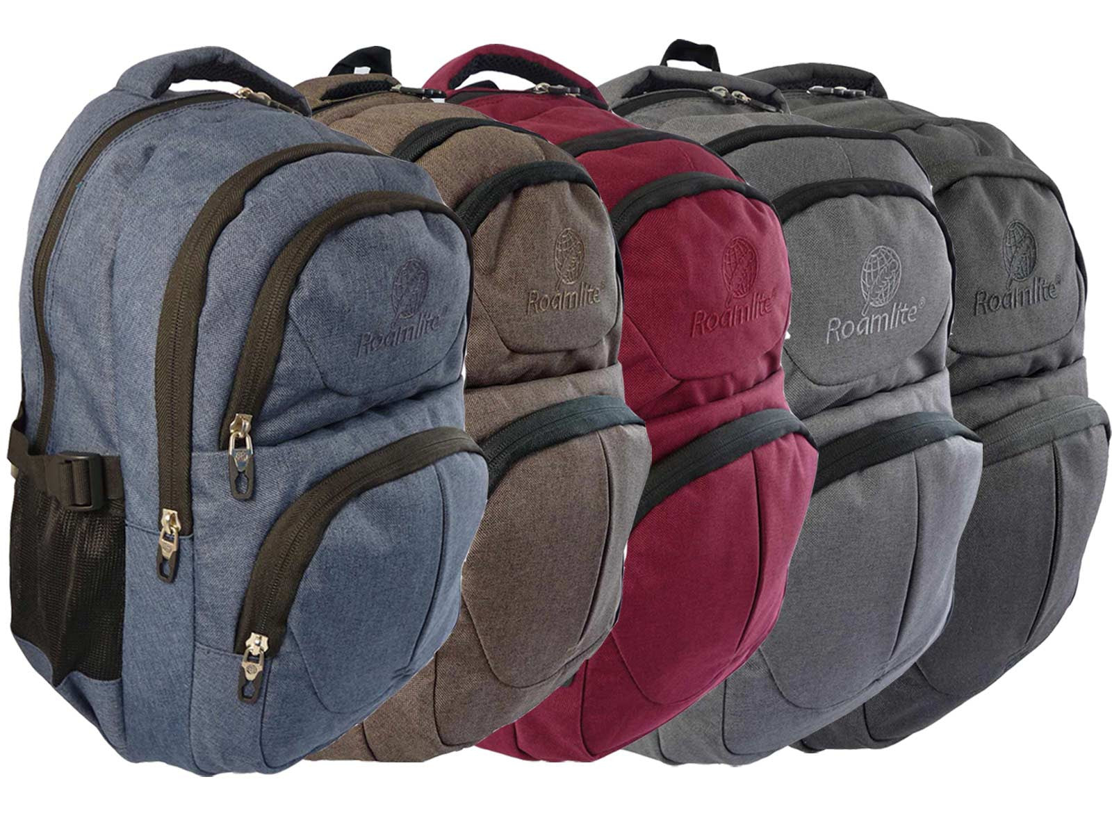 Laptop Macbook Backpack Rucksack Bag RL43M