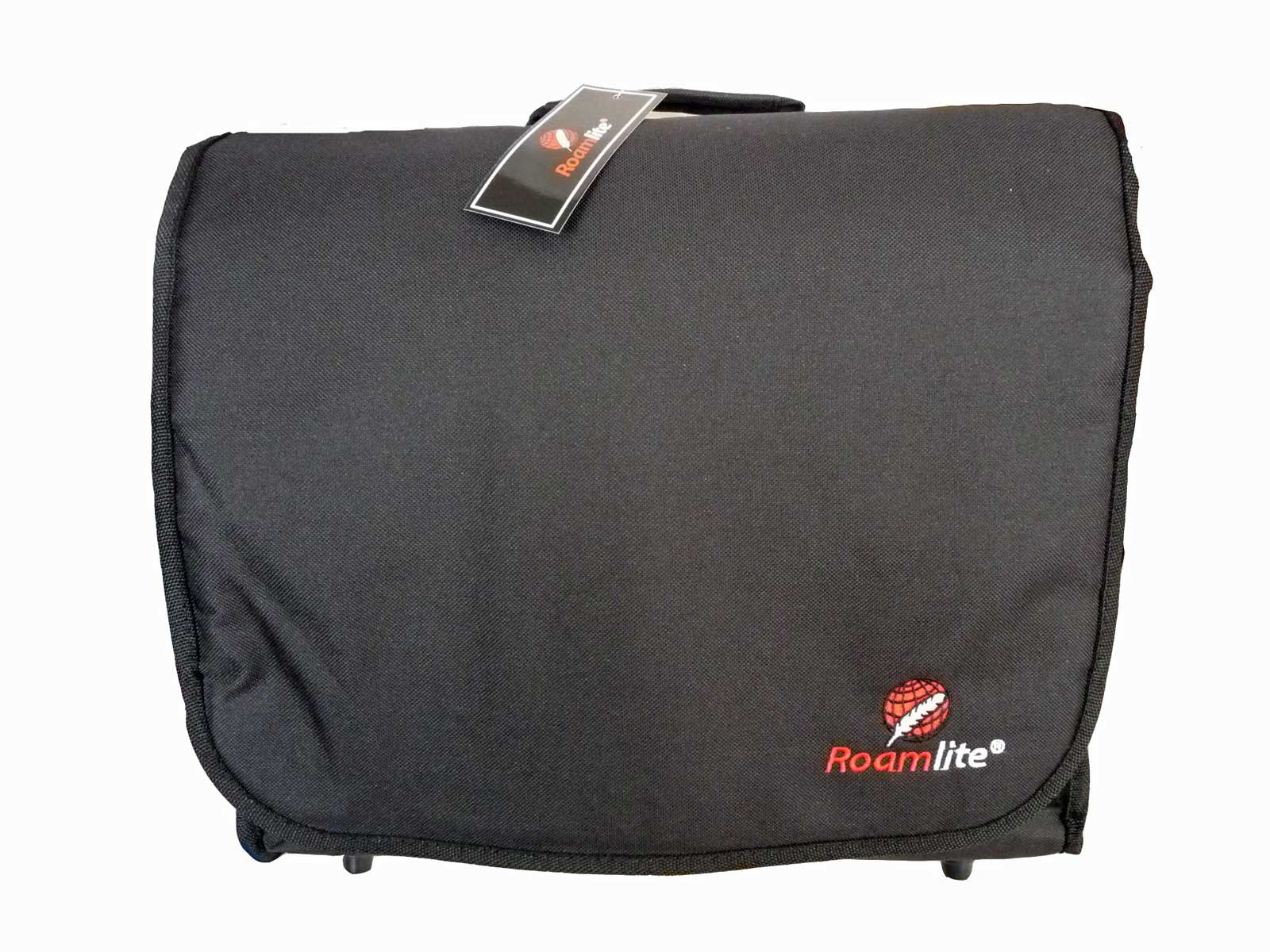 Dispatch Record Bag RL38Kf Front View 2