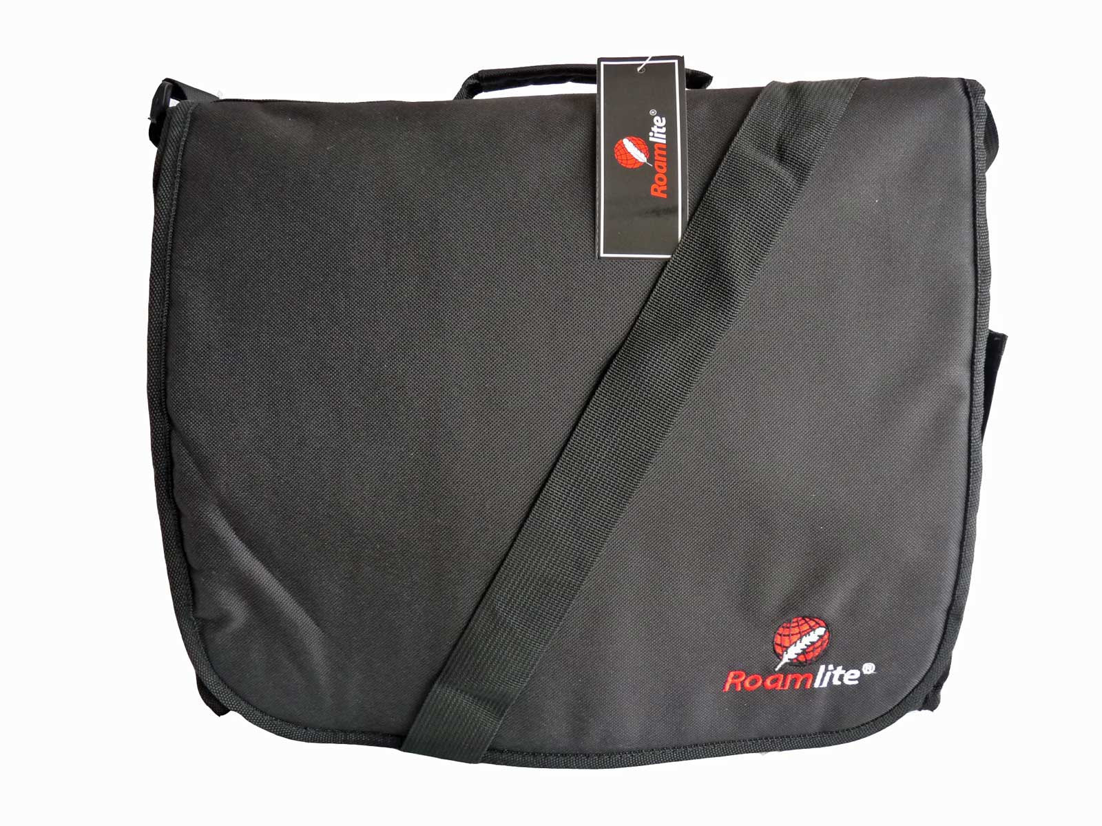Dispatch Record Bag RL38Kf Front View