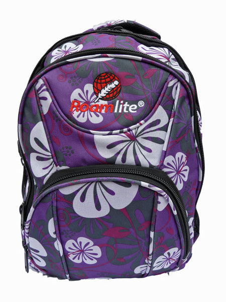 School Size Backpack Rucksack bag RL83 front VIEW