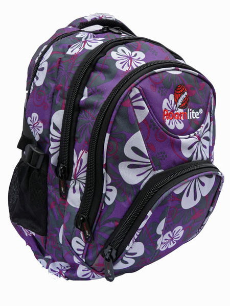 School Size Backpack Rucksack bag RL83 r side VIEW
