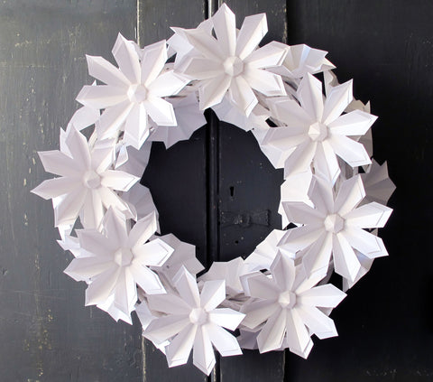 Zoe Bradley Design Blog Tagged Paper Flowers