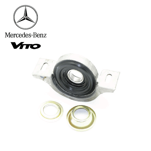 Mercedes-Benz Vito Centre Bearing (Front) 2003-Onwards