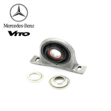 Mercedes-Benz Vito Centre Bearing (Rear) 2003-Onwards (Exc 3.0CDI Models)