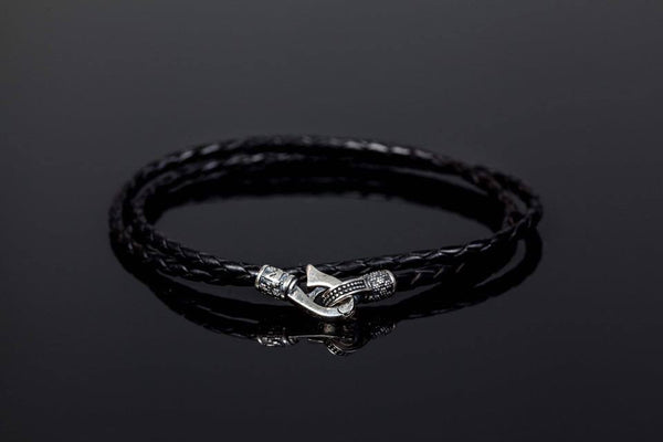 Eclipse Black Bracelet