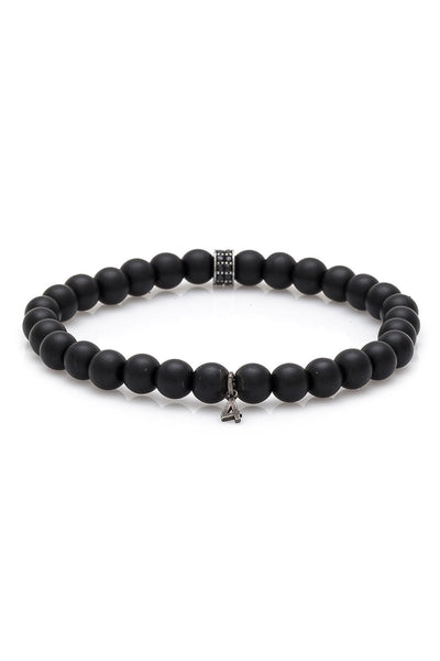 Night Black Bracelet