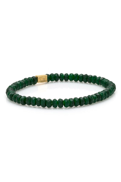 Fellas Green Bracelet