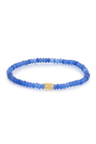 Fellas Blue Bracelet
