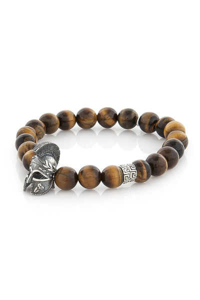 Gladiator Tiger Eye