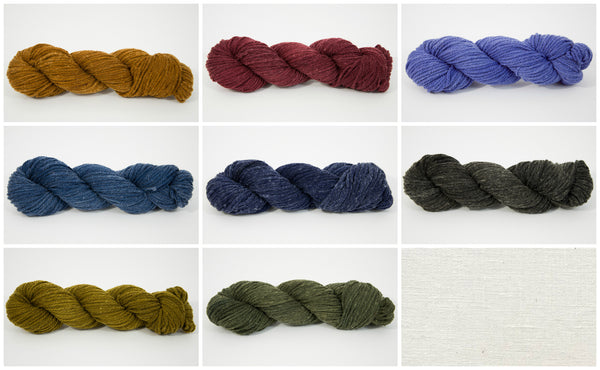 Mountain Meadow Wool - Sheridan