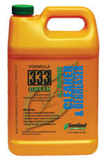 333 Green All-Purpose Cleaner & Degreaser