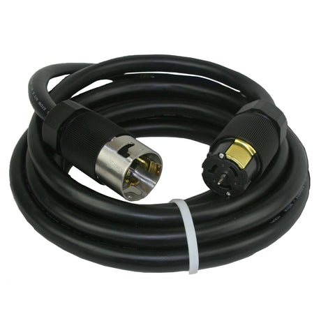25' 50 Amp Power Cord for Power Distribution Box