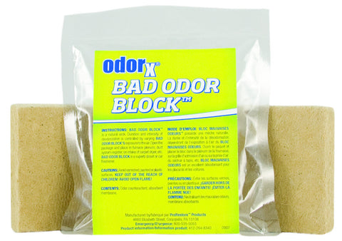 Bad Odor Block