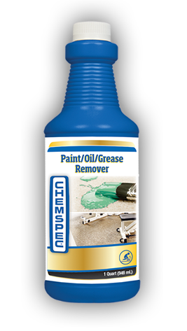 Paint/Oil/Grease Remover