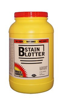 Stain Blotter Powder