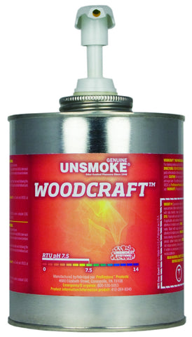 Woodcraft Restoration Cleaner