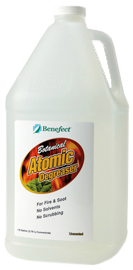 Atomic Degreaser