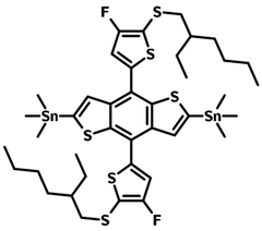 BDTTDSFSn chemical structure, 2226464-70-4