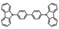 CBP chemical structure
