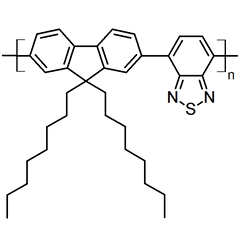 F8BT chemical structure