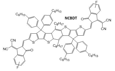 NCBDT Chemical Structure
