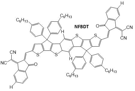 NFBDT Chemical Structure