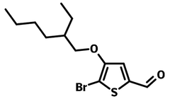 EHOThCHO-Br chemical structure