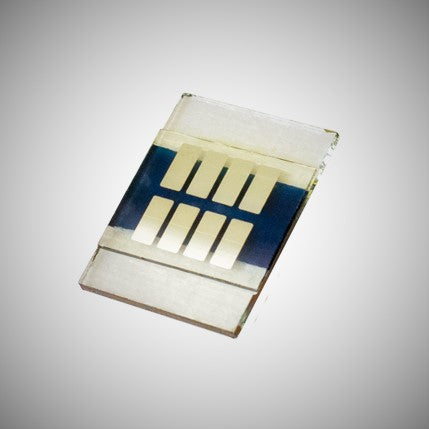 Guide to Making Organic Photovoltaics (Solar Cells) or Organic Light Emitting Diodes (OLEDs)
